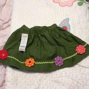 Gymboree skirt! Size 3T
